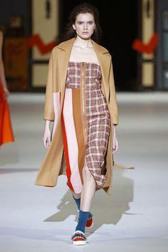 The Coat by Katya Silchenko, Look #25
