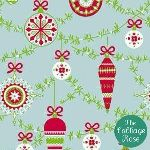 Isabelle Christmas by Anna Griffin for Baum/Windham