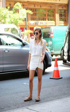 WeWoreWhat / Represent // #Fashion, #FashionBlog, #FashionBlogger, #Ootd, #OutfitOfTheDay, #Style