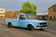 Mk1 Blue Caddy Project - Page 4