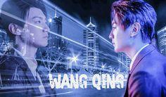 #WangQing