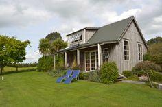 Kamahi Cottage, a little slice of heaven in Otorohanga, NZ