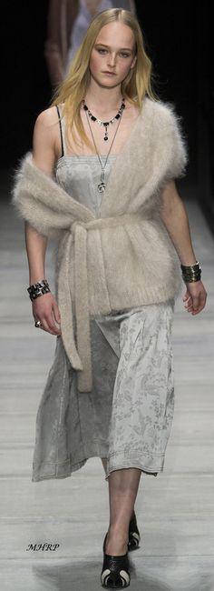 Bottega Veneta Fall 2018 RTW_Vogue-Runway