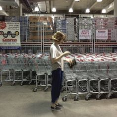 costco nights