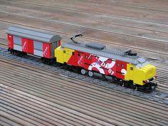 Post train | Flickr - Photo Sharing!