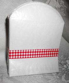 100 Glassine Envelopes 3 1/2 SQUARE Translucent by awisewoman, $5.75