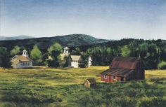 Whittingham, Vermont — Al Rounds
