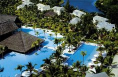 Mauritius  La Plantation Resort & Spa:-)