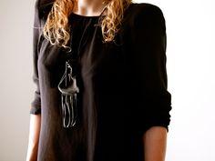 Gabriela Artigas... Leather Goods collection