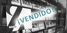 Piso vendido por Inmobiliaria Araxes. Te invitamos a conocer otros inmuebles en nuestra web: www.araxes.es