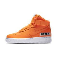 sports shoes c0139 7284a Air Force 1 High LX Leather Women s Shoe