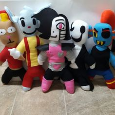 Items similar to Undertale Gaster Plush on Etsy Undertale Plush, Undertale Gaster, Mettaton Ex, Black Fabric Paint, Meditation Rooms, Shops, Day Wishes, Black Felt, Plushies