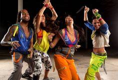Zumba | Una nueva forma de hacer ejercicio mientras bailas
