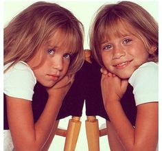 Full house ~ Mary Kate and Ashley