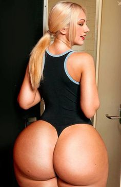 One blessed whooty