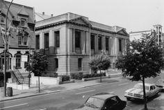 Montréal, je me souviens !: Bibliothèque Saint-Sulpice