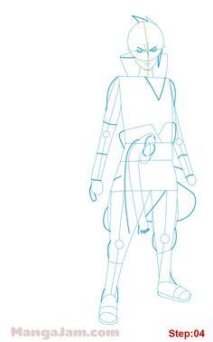 how_draw_sasuke-uchiha_naruto_03