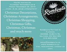 Document Preview Christmas Arrangements, Christmas Decorations, Christmas Shopping, Christmas Gifts, Salford, Youre Invited, Signage, Online Printing, Pottery