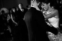 Black & white photos capture so much emotion...