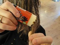 How to care for dreadlocks - 101