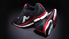 AMPLA - Revolutionizing running shoe