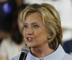 Image: AP: Clinton Email Claims Collapse Under FBI Probe