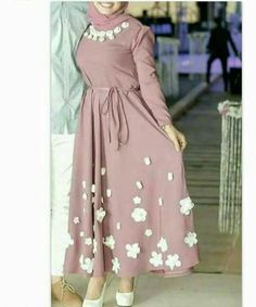 Hijab Dress Party, Hijab Outfit, Dress Sketches, Abaya Fashion, Mode Hijab, Red Carpet Fashion, Dream Dress, Gowns, Clothes For Women