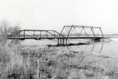 South Dakota Dept.of Transportation Bridge No. 06-142-190 in Brookings County.