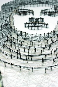 Close-up New Thread and Nail Portraits From Pamela Campagna - My Modern Metropolis