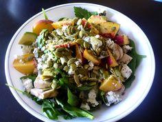 My favorite salad - Healthy Body Guru