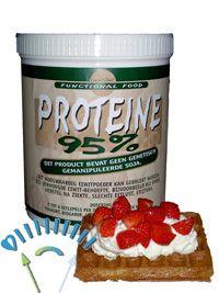 Lucovitaal Proteïnepoeder
