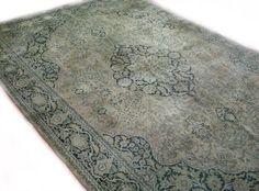 243 x 335 cm Kashmir tapijt