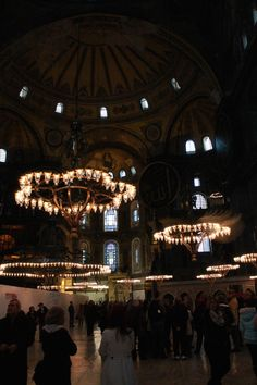 Hagia Sophia, Turkey
