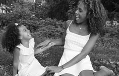 An Open Letter to My 7-Year-Old Black-Latina Daughter