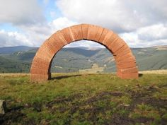 Andy Goldsworthy How perfect is this one.