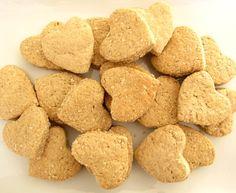 Healthy Heart Cookies
