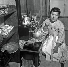vintage everyday: Pictures of Korea in 1945