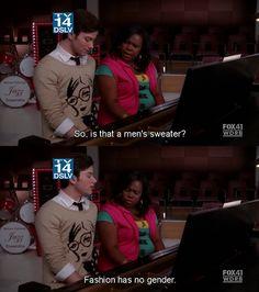 Fashion,Funny,Gay,Gay glee,Glee,Glee gay,Sweater,