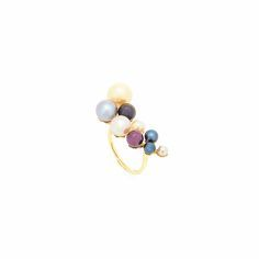 Carol Bassi Jewelry - Coleções e Joias Sobmedida . Alianças . Brincos . Colares . Anel de noivado . Abotoaturas . Headpiece . Joias para noivas #carolbassijewelry #carolbassi #jewelry #joias #brinco #earring #anel #ring #perolas #pearls