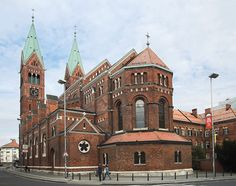 FranciscanChurch Maribor - Slovenija - Wikimedia Commons