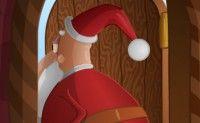 Santa's Candy Online Games, Matcha, Santa