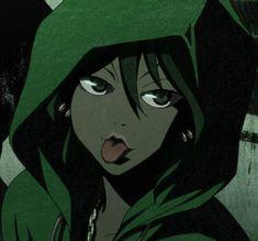 dark skinned female anime characters please! - Anime Answers - Fanpop