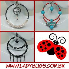 Maxi Brincos Argola – a cara do verão! Sua amiga secreta vai AMAR! ❤ www.ladybugs.com.br   #acessoriosfemininos #acessorios #bijuteria #bijuterias #bijoux #visitenossaloja #bijuteriaonline #exclusividade #novidades #trendalert #moda #tendencia #lojavirtual #lojaonline #look #caraguatatuba #jundiai #saopaulo #brasil #brinco #brincos #maxibrinco #maxibrincos #brincoargola #argola #brincogrande #brincoleve #brincofranja #amigosecreto #amigasecreta