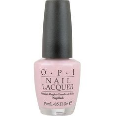 OPI Soft Shades Nail Lacquer - Altar Ego (15ml) ($16) ❤ liked on Polyvore featuring beauty products, nail care, nail polish, nail, beauty, makeup, opi, shiny nail polish, opi nail color and opi nail lacquer