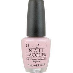 OPI Soft Shades Nail Lacquer - Altar Ego (15ml) ($16) ❤ liked on Polyvore featuring beauty products, nail care, nail polish, nail, beauty, makeup, opi, shiny nail polish, opi nail color and opi nail lacquer