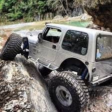 JEEP ROCK BOUNCER - Google Search