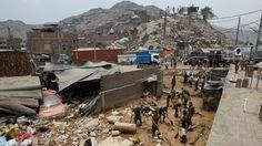 Las autoridades se encuentran coordinando la ayuda a las comunidades afectadas. | Foto: Reuters