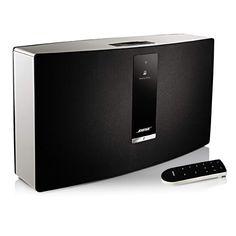 Giá: 21,514,000 đ - Bose SoundTouch 30 Wi-Fi Music System - IBJSC.com Vietnam