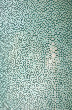 Can't get enough of this green and the texture! #art #inspiration #pattern ★ www.facebook.com/EssencetoSuccess