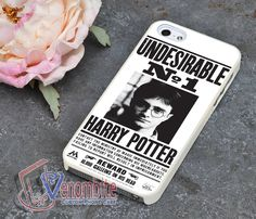 Harry Potter Undesirable case iPhone, iPad, Samsung Galaxy & HTC Cases